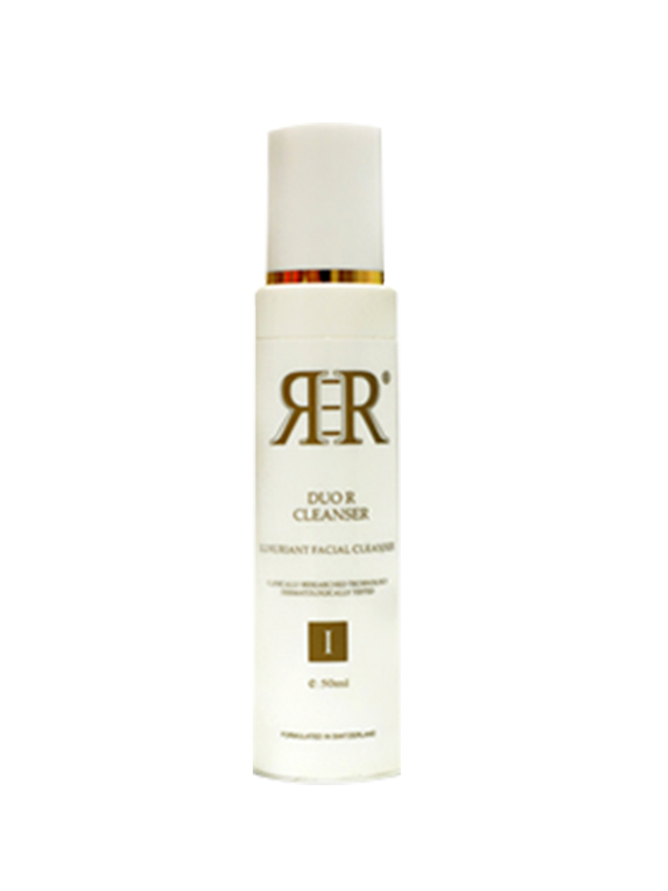 R3R Duo R Facial Cleanser