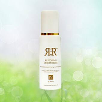 R3R Restoring Moisturiser