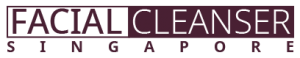 Facial Cleanser Singapore Logo For Footer