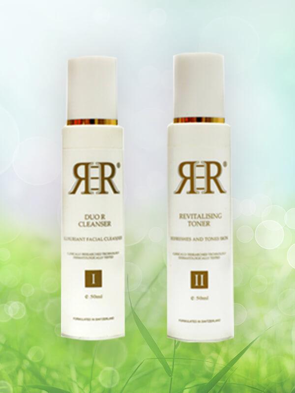 Facial Cleanser Singapore Promotion