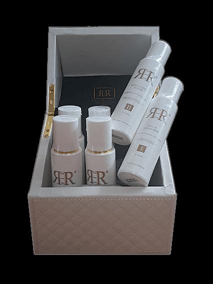 3 plus 3 Facial Cleanser Singapore Promotion