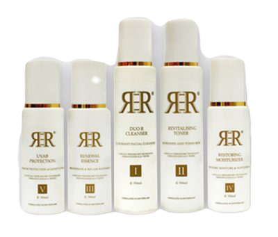 R3R Facial Products